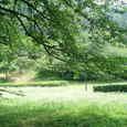 山根公園の奥