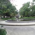 秋の鷹丸公園