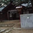 11月伊曽乃神社