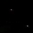 8月28日の月食